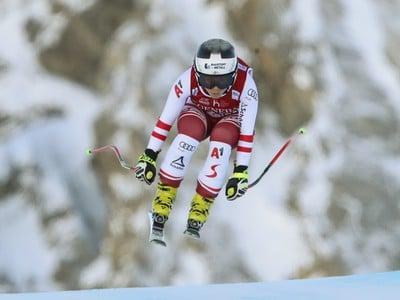 Rakúska lyžiarka Nicole Schmidhoferová
