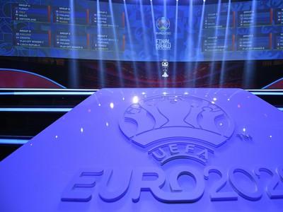 Žreb finálového turnaja EURO