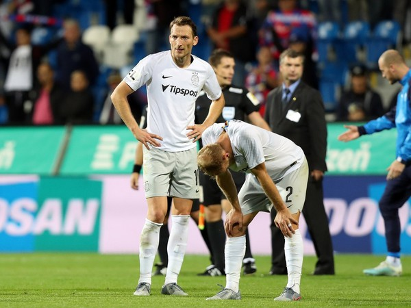 Sparta Praha premrhala dobre rozohraný zápas