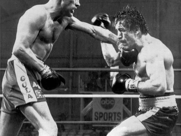 Vo veku 69 rokov zomrel bývalý britský profesionálny boxer Alan Minter