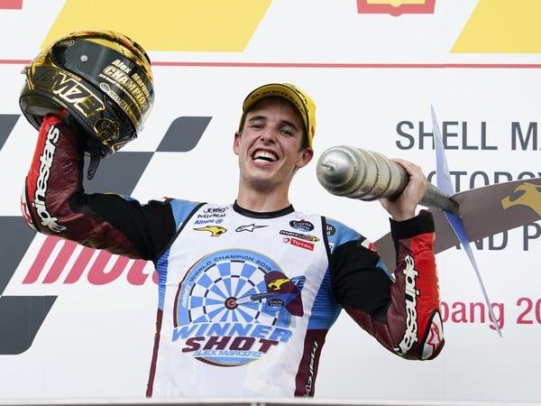 Álex Márquez sa stal majstrom sveta v triede Moto2