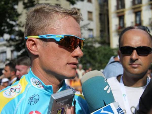 Alexander Vinokurov