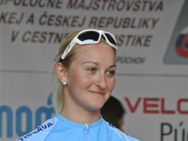 Alžbeta Pavlendová