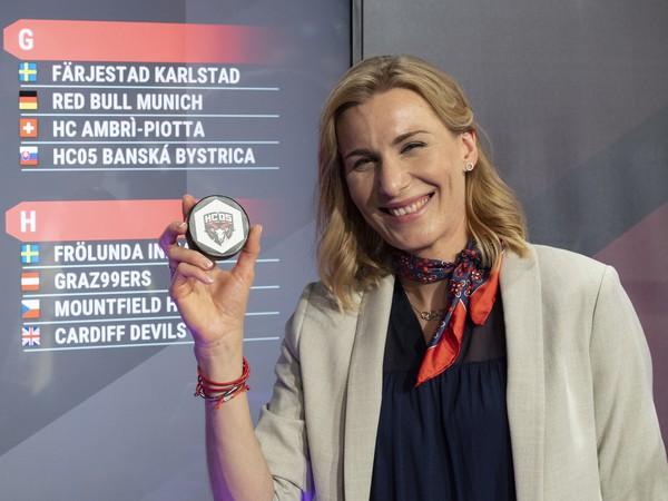 slovenská reprezentantka v biatlone Anastasia Kuzminová