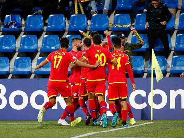 Andorra sa postaral o veľké prekvapenie