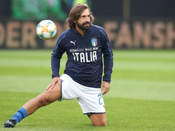 Bývalý taliansky reprezentant Andrea Pirlo