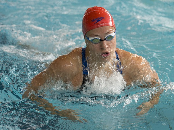 Andrea Podmaníková