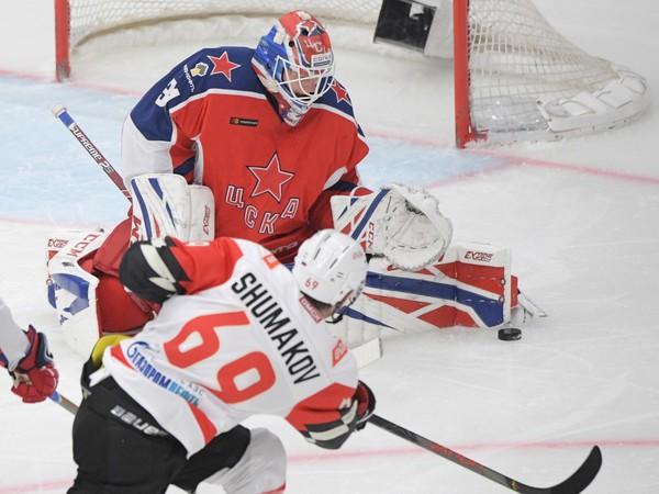 Obhajca titulu v prvom zápase sezóny nestačil na Omsk