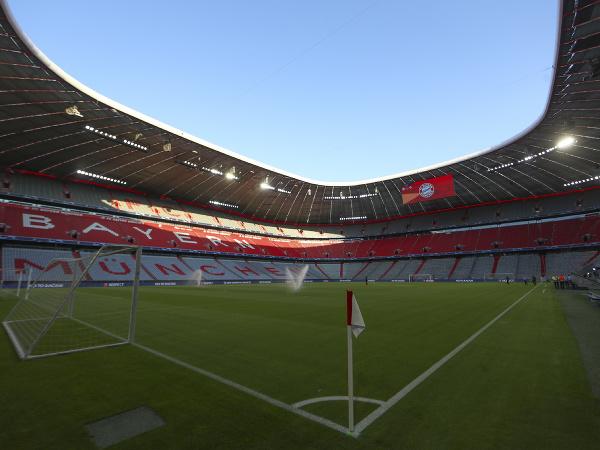 Štadión Allianz Aréna