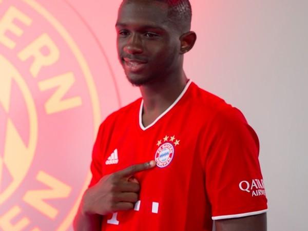 Tanguy Nianzou Kouassi je novou posilou Bayernu Mníchov