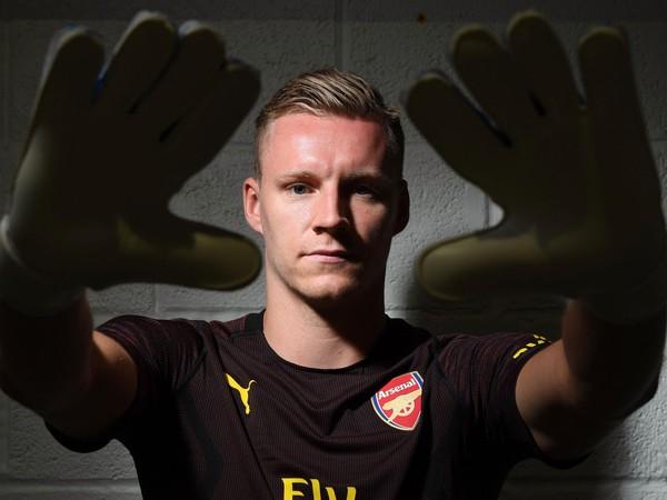 Nová posila Arsenalu Nemec Bernd Leno