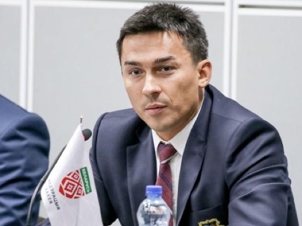 Dmitrij Baskov