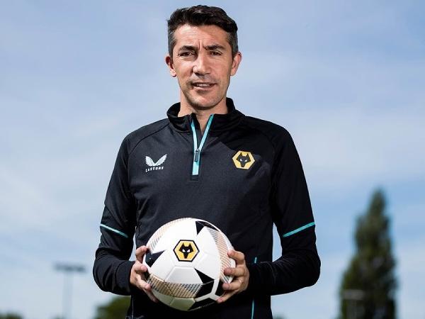 Nový manažér Wolves Bruno Lage