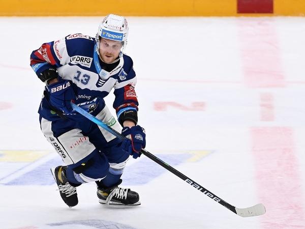 Michal Krištof prispel k triumfu Brna
