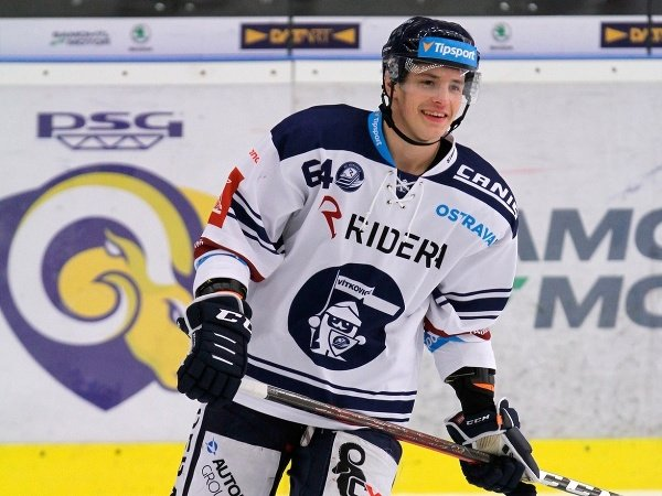 Patrik Koch