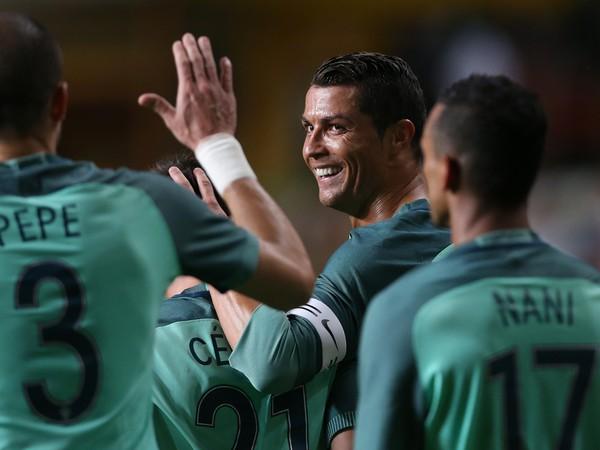 Cristiano Ronaldo túži po veľkom úspechu aj s reprezentáciou
