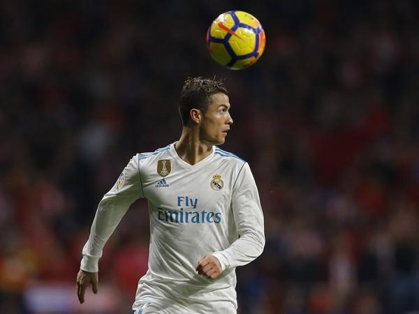 Cristiano Ronaldo sa proti Atléticu nedokázal presadiť