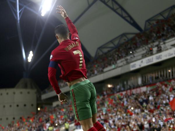 Cristiano Ronaldo zariadil víťazstvo portugalskej reprezentácie nad Luxemburskom