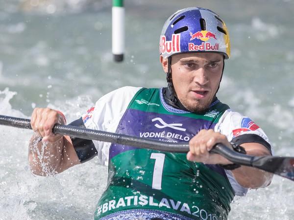 Jakub Grigar
