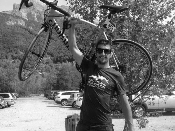 Cyklista Marc Sutton tragicky zahynul