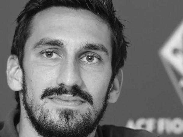 Nebohý taliansky futbalista Davide Astori
