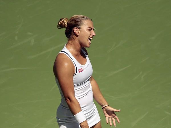 Dominika Cibulková si na US Open nezahrá