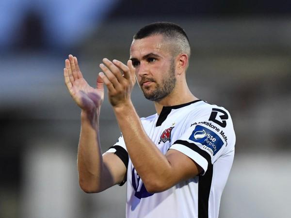Duffy Qarabag v drese FC Dundalk