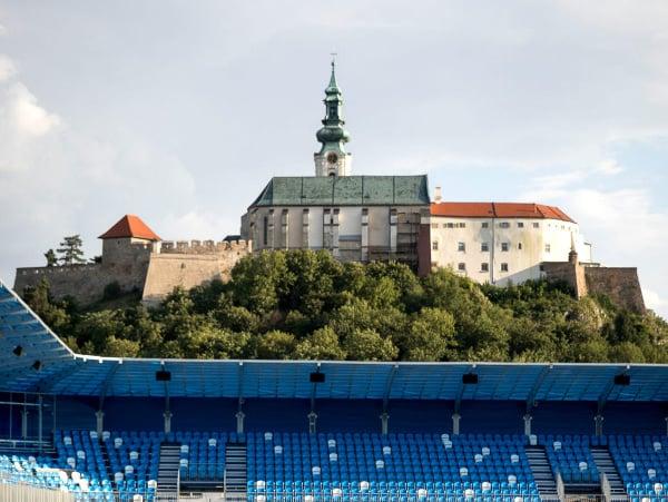 Štadión FC Nitra