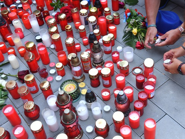 Fanúšikovia si na štadióne uctili pamiatku Čišovského