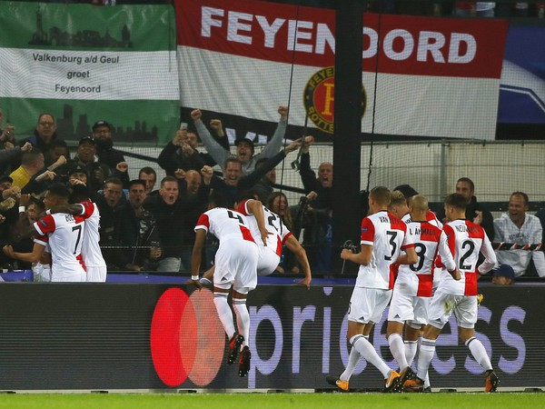 Feyenoord Rotterdam prišiel o slávnu klubovú legendu
