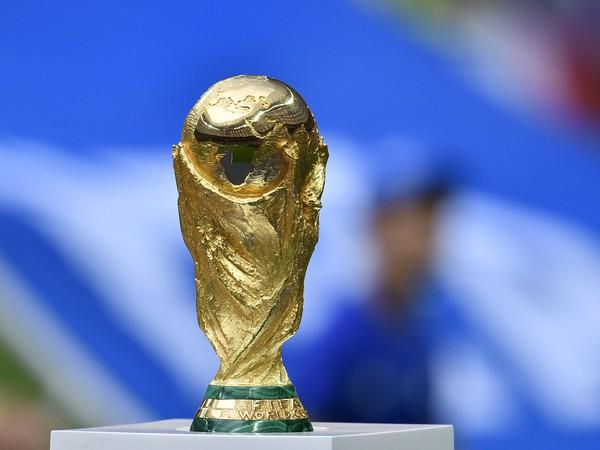 Trofej pre víťaza Majstrovstiev sveta