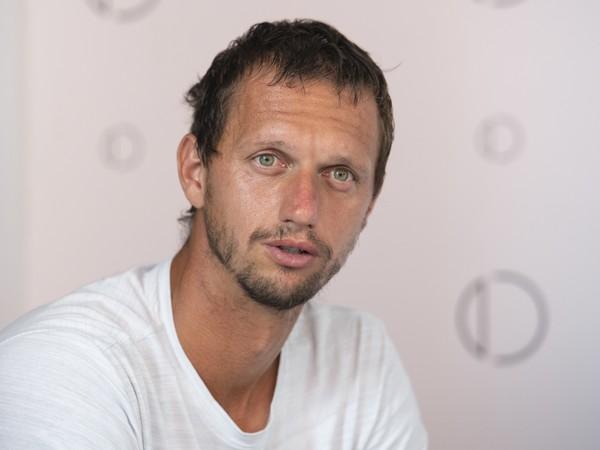 Wimbledonský tenisový semifinalista vo štvorhre Filip Polášek