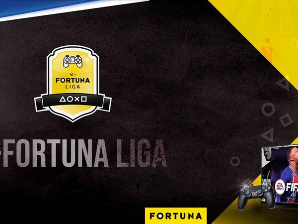Štartuje prvý ročník e-Fortuna ligy
