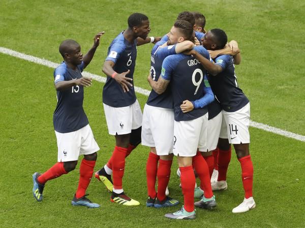 Francúzska oslava