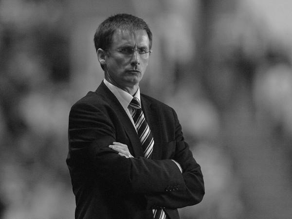 Zomrel bývalý anglický tréner Glenn Roeder