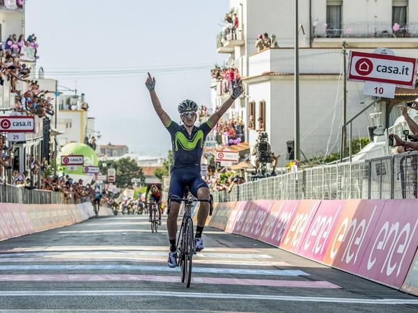 Španielsky cyklista Gorka Izagirre