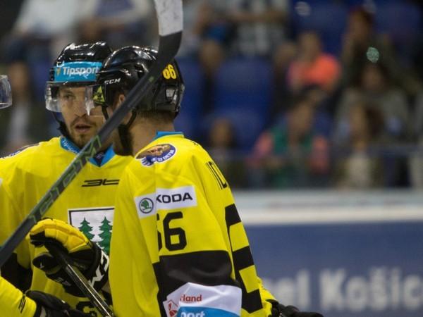 Hokejisti Detvy