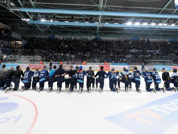 Pod Zoborom sa budú možno prepisovať hokejové dejiny