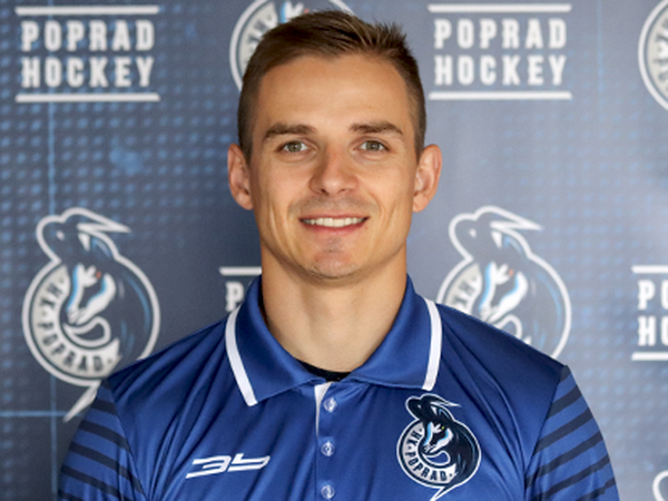 Daniel Brejčák