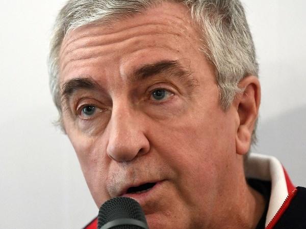 Luc Tardif je novým prezidentom IIHF