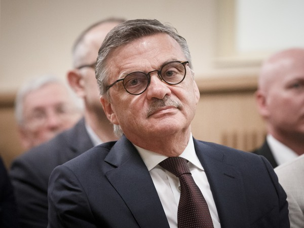 René Fasel
