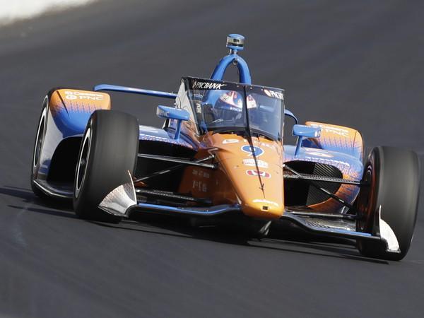 Tradičné preteky motoristického seriálu IndyCar