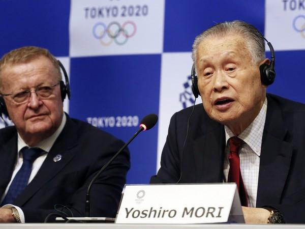 Joširo Mori