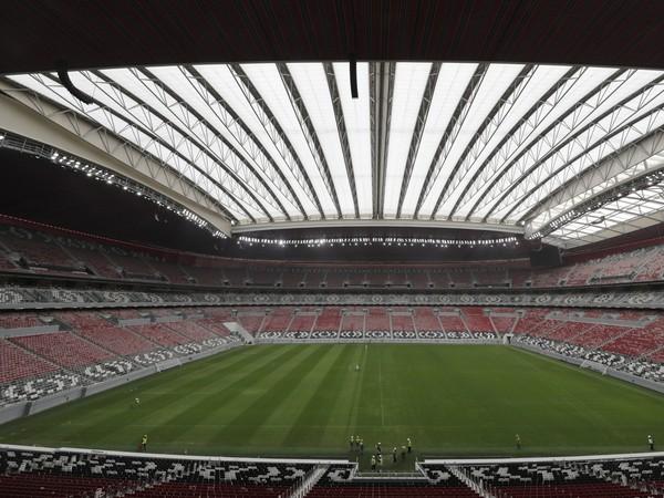 Al Bayt Stadium - jeden zo štadiónov pre MS 2022