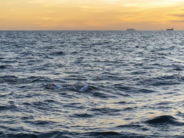 Sarah Thomasová preplávala La Manche za 54 hodín