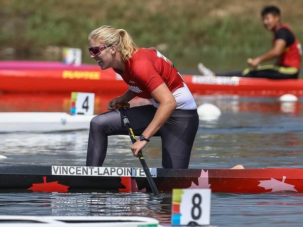 Laurence Vincentová-Lapointová