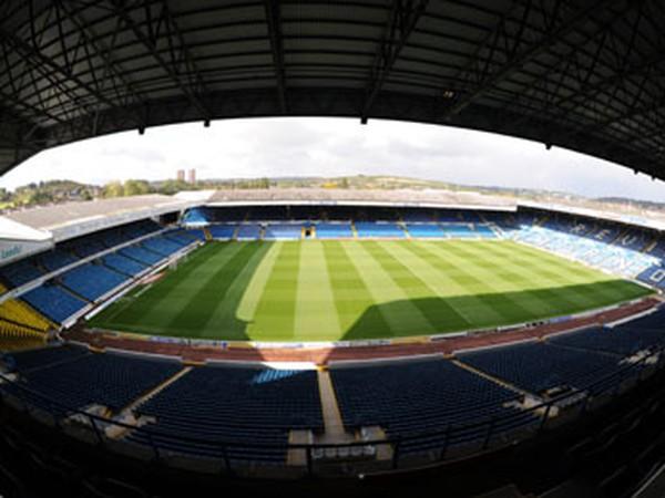 Domovský stánok Leedsu United