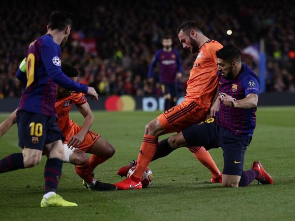 Messi a Suárez proti francúzskemu valu
