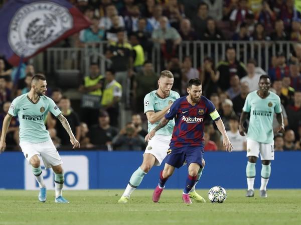 Milan Škriniar verzus Lionel Messi