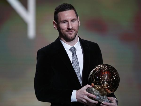 Messi rekordný šiestykrát držiteľom Zlatej lopty